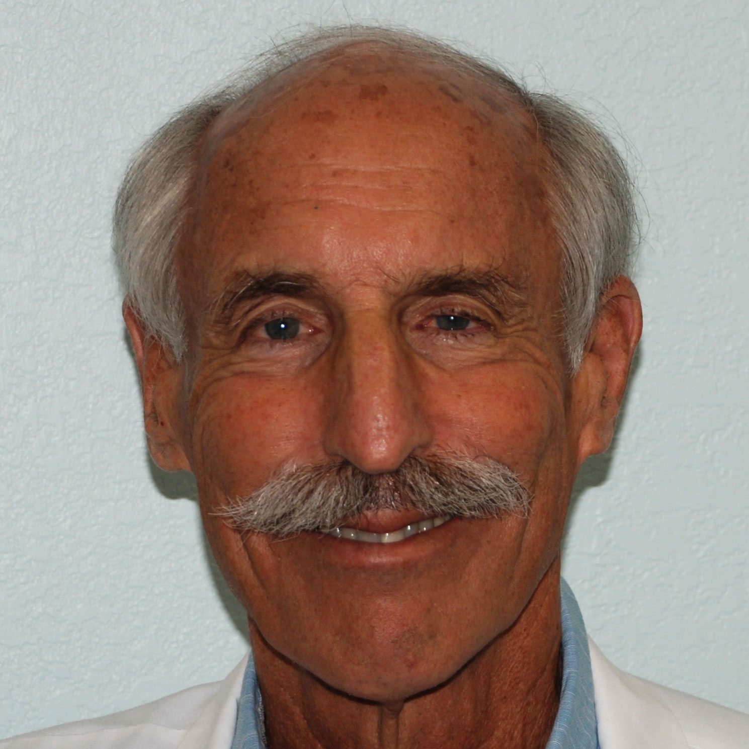 Elliott Eisenbud, M.D