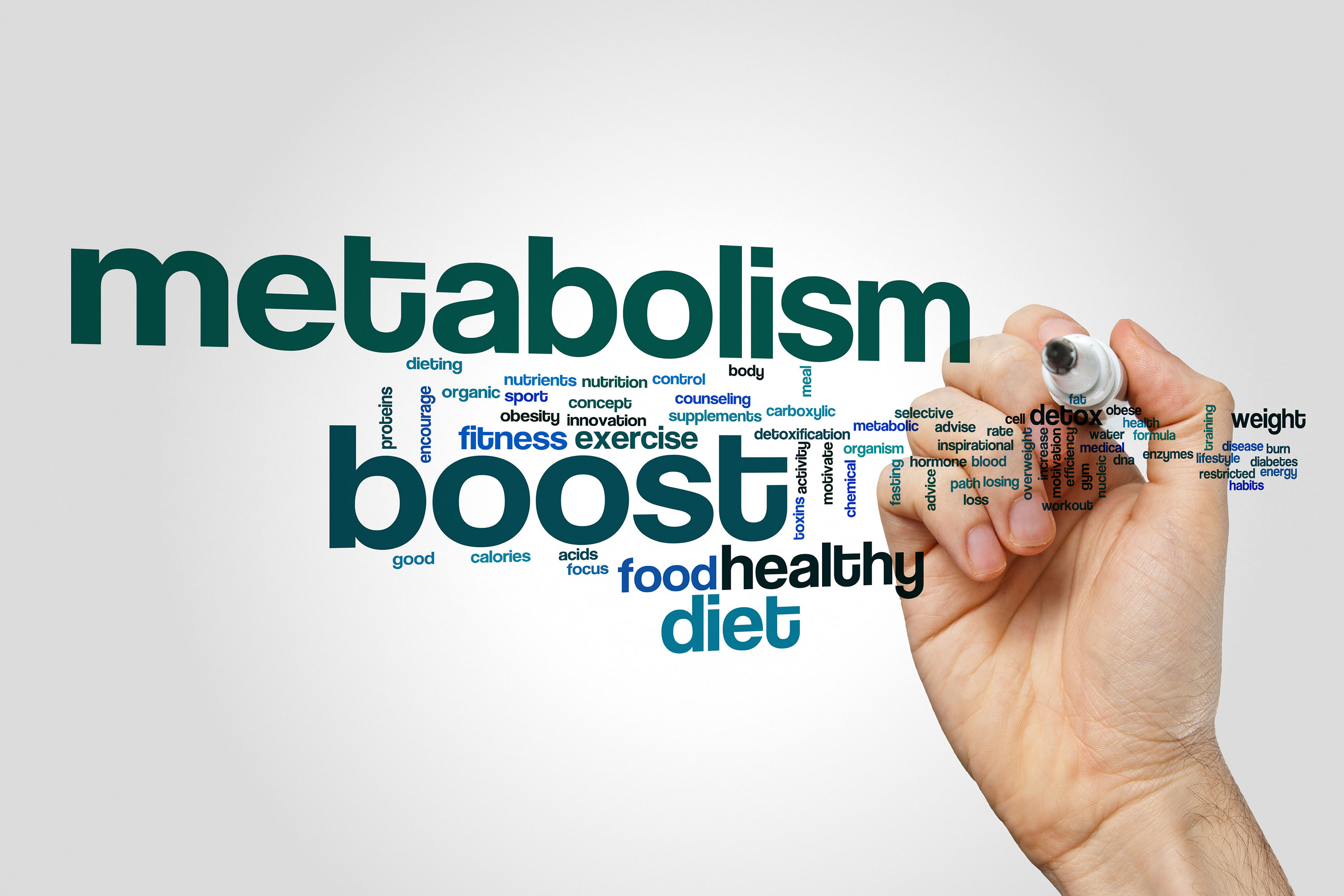 metabolism weight management